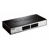 D-Link 16 10/100 Desktop Switch