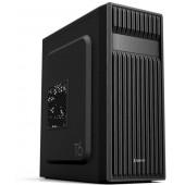 Zalman T6 ATX MidTower Case, black