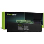 Green Cell (DE121) baterija 6000 mAh,7.4V (7.2V)  za Dell Latitude E7440 7450