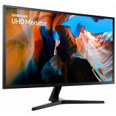 "Samsung Monitor 32"" U32J590UQU UHD 4K Gaming"