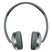 Wireless Foldable Headset, Bluetooth 4.2, Gray