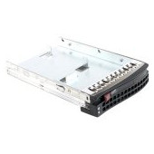 "SUPERMICRO 2.5"" HDD enclosure converter for 4th Generation 3.5"" Hot Swap enclosure, Retail"
