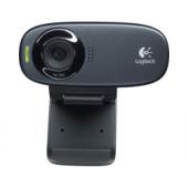 Logitech C310 HD internet kamera, USB (960-001065)
