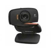 Logitech C525 HD internet kamera, USB (960-001064)