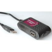 Roline VALUE USB2.0 produžni kabel, 2-porta, 5.0m