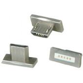 Roline odvojivi magnetski konektor za 11.02.8312 USB2.0 kabel (pak. 3 kom.)