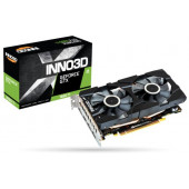 Inno3D GeForce GTX 1660 TI TWIN X2, 6GB, GDDR6