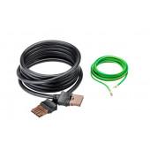 APC Smart-UPS SRT 15ft Extension Cable for 96VDC External Battery Packs 3000VA UPS