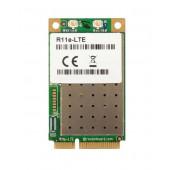 MikroTik 2G 3G 4G LTE cat4 miniPCI-e card