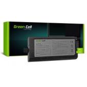 Green Cell (PS01) baterija 10.8V, 6600mAh za Panasonic CF29, CF51, CF 52