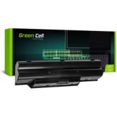 Green Cell baterija 4400mAh/11.1V/10.8V, za Fujitsu LifeBook AH530/AH531/A530/A531, FPCBP250 (FS10)