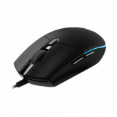 LOGITECH Gaming Mouse G203 Prodigy - EMEA - BLACK