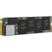 Intel Pro SSD 660p Series  M.2 2 TB PCI Express 3.0 NVMe