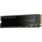 WD Black SN750 1 TB, M.2 2280, PCIe Gen3 x4