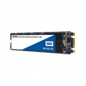 WD Blue 3D NAND SSD 500GB, M.2 2280, R560/W530
