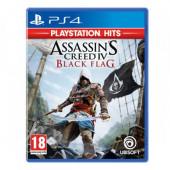 GAME PS4 igra Assassin's Creed 4 Black Flag HITS