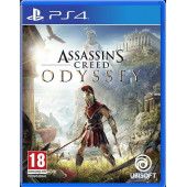 GAME PS4 igra Assassin's Creed Odyssey Standard Edition