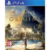 GAME PS4 igra Assassin's Creed Origins Standard Edition