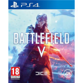 GAME PS4 igra Battlefield V