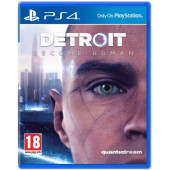 GAME PS4 igra Detroit: Become Human