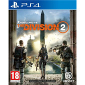 GAME PS4 igra Tom Clancy's The Division 2 Standard Edition