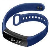 MOB DOD Honor Band 3 Classic Navy Blue