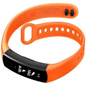 MOB DOD Honor Band 3 Dynamic Orange
