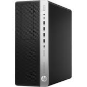 HP PC 800 G3 MT, 22418