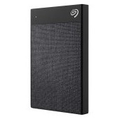 SEAGATE HDD External Backup Plus Ultra Touch (2.5'/1TB/USB 3.0) black