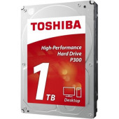Toshiba HDD 1TB, 7200rpm, 64MB