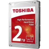 Toshiba HDD 2TB, 7200rpm, 64MB