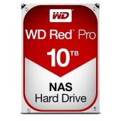 Western Digital HDD, 10TB, 7200rpm, SATA 6
