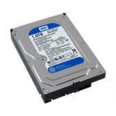 Western Digital Blue 1TB SATA3, 7200rpm, 64MB cache (WD10EZEX)