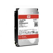 Western Digital Red 10TB SATA3 NAS, 5400rpm, 256MB cache (WD100EFAX)