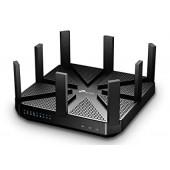TP-Link AC5400 Wireless Tri-Band MU-MIMO